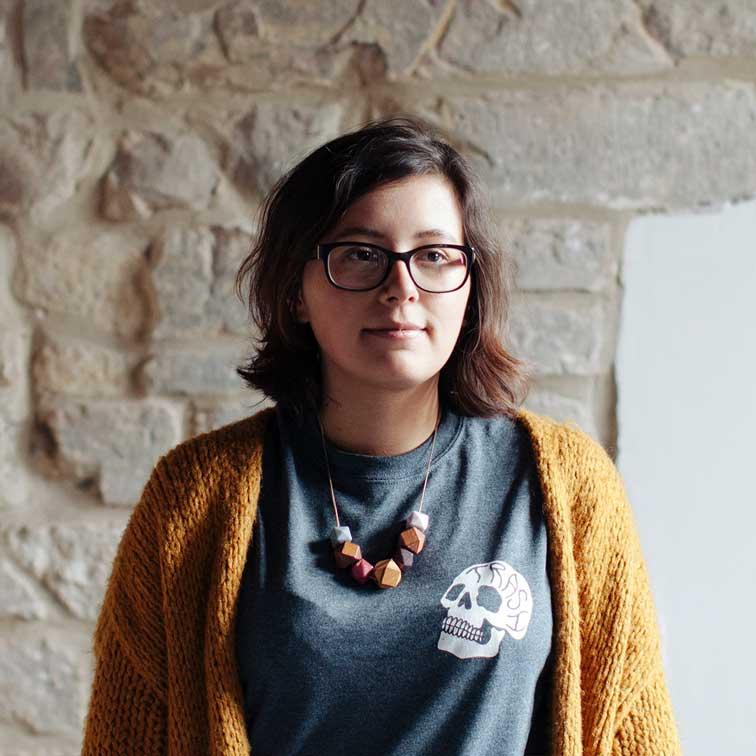 Eline vervoegt ons team als Illustrator & Motion Designer (kleur)