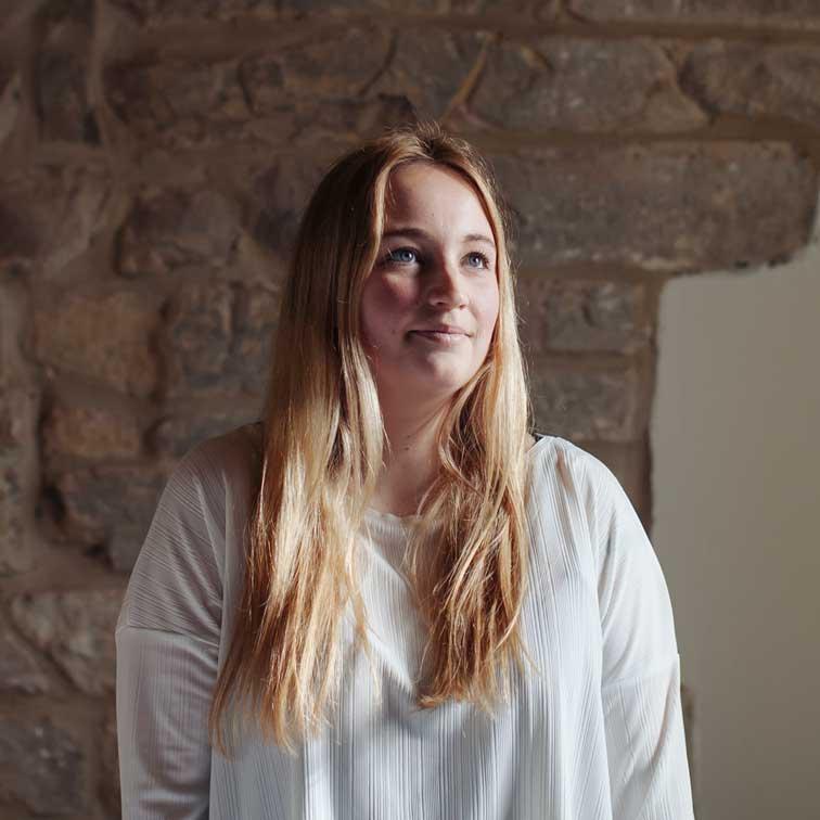 Inge vervoegt ons team als sales & marketing manager (kleur)