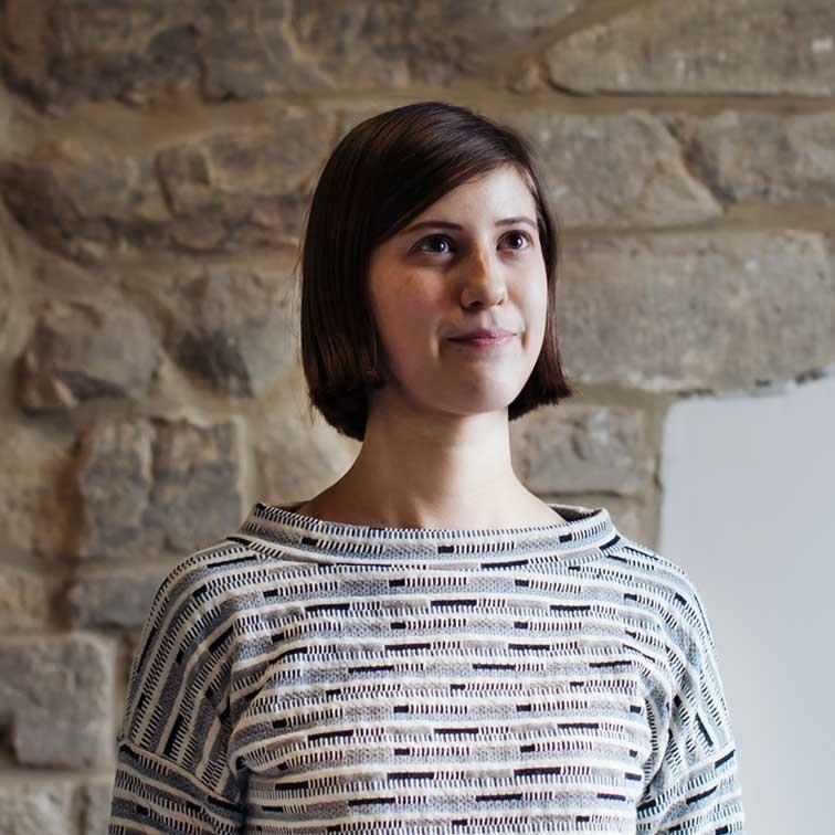 Eva vervoegt ons team als projectmanager (kleur)
