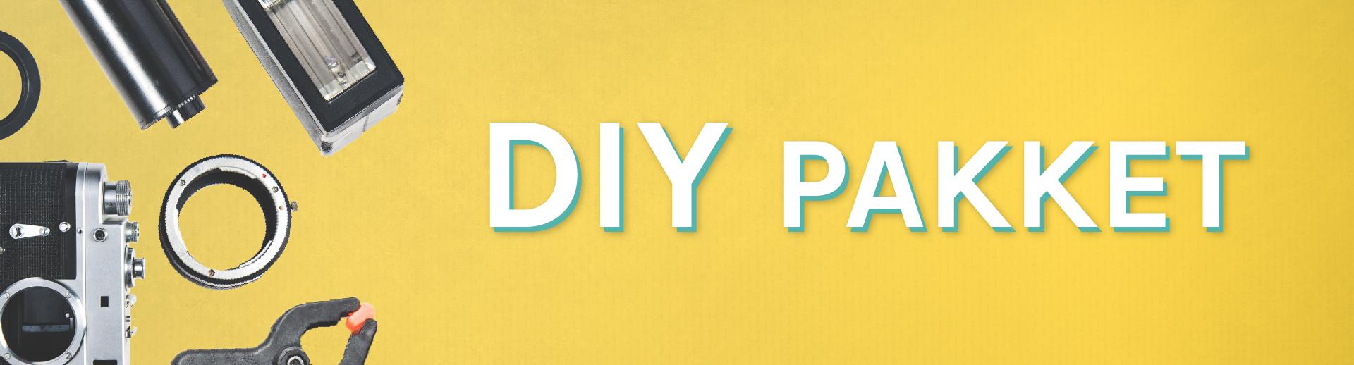 DIY_pakket