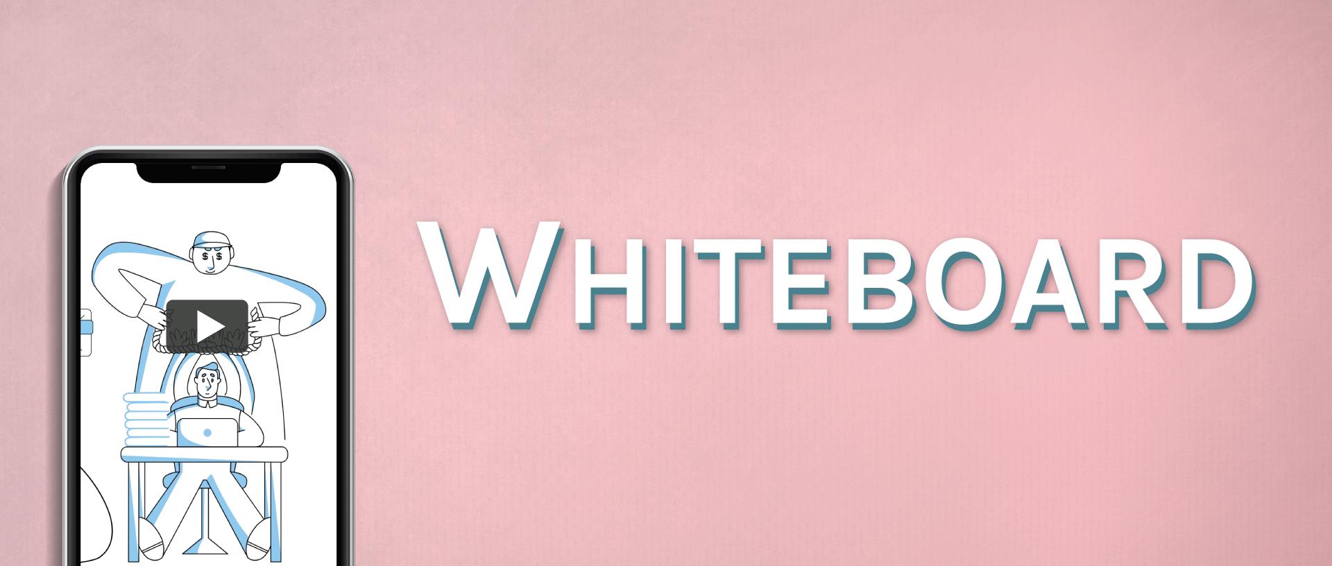 Thumbnail whiteboard animatie