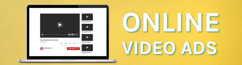 Leer de mogelijkheden voor online video advertenties kennen. Contacteer ons met vragen!