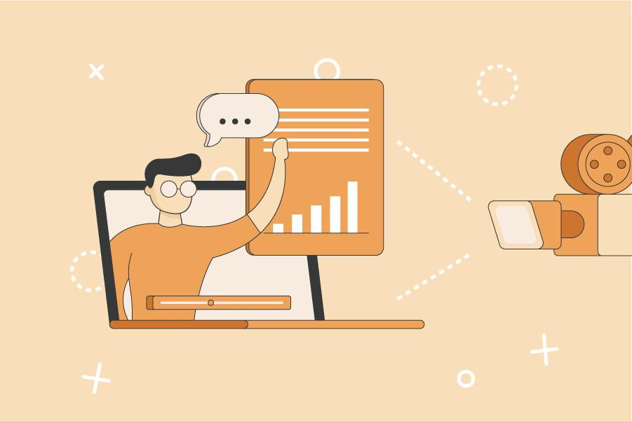 Online webinars. Bij sommige organisaties al een hele tijd volledig geïntegreerd tool in hun customer journey. Voor anderen een volledig nieuwe manier om mogelijke klanten online maar toch persoonlijk te laten kennismaken met hun business.